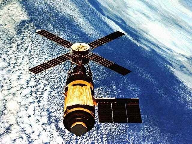 0345422ddcb43c580d78147360d8e84a - Satélite caerá este sábado y podría hacerlo sobre Canadá o África