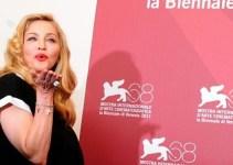 3d9c691fd3a1e80f63a4a70c2a2e3155 - Madonna agradece a sus ex por animarla a trabajar en cine