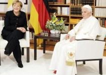 9eaf563f474da469b42b79c34303a158 - Más de 100 diputados boicotearan el discurso del Papa en el Bundestag