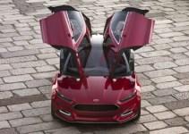 9f9f79e544fb8eb705d18df3c18b9f0a - Ford presentará el Evos Concept en el Salón de Frankfurt