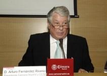 75b44f26b45cdcf3e7750518b026a835 - La patronal madrileña pide el copago y limitar el derecho a huelga para salir de la crisis