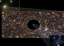 8ee1622798ac660e50827ba8cec8c7ef - Hallan los dos mayores agujeros negros descubiertos hasta la fecha