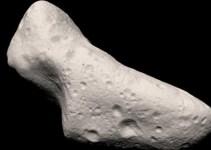 8d047b09516955b0b5949fbe060277c1 - El asteroide Eros se 'pasea' cerca de la Tierra