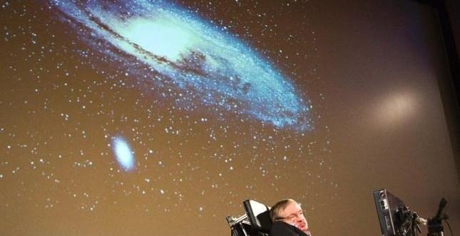 39d1e8a320d28f45adf949a8d8eb54af - Stephen Hawking descarta a Dios como creador del universo