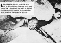5098e75e57e36807c173cb7490b1b0d2 - La historia del hombre que murió aplastado por un derrumbe mientras se tiraba a una gallina es verídica