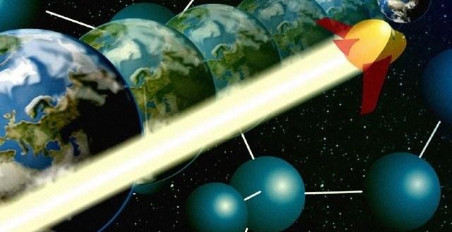 553eee60d42b6d2dd18b6ee1e3cd6428 - Descifrando el universo en el siglo XXI: El tiempo. Viajes y paradojas.
