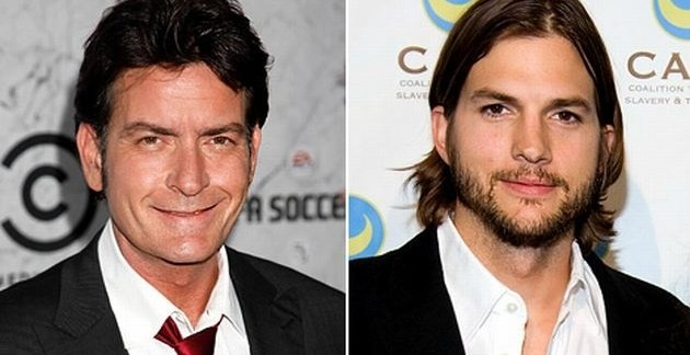 758dc7ab63677117467388c3b99fce90 - Charlie Sheen Ashton Kutcher es horrible