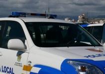 7a93221fba5bbc5da8f2ad532adb1720 - Protestas de los Policías Locales en Santa Brígida