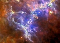 e0e9d9a6b53de39887ae82d8b220cefb - Nebulosa a la vista los astrónomos ven más allá de los pilares de la creación