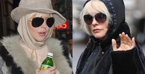 079d89900b01f43ae33a42bfce592281 - Confunden a Lindsay Lohan con cantante de 66 años
