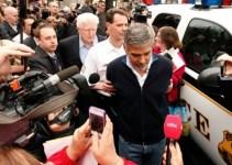 13321cae3113e8104a867b99921a855c - Detuvieron a George Clooney
