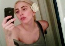 2fc863fc8d940a5d8d41465cb8e0596c - Lady Gaga se mostró en Twitter sin maquillaje