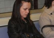 6d0a1ec133c85b4a83e49f0ce81c43f3 - Estrella de cine viaja en metro y sin maquillaje