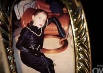 7460b97197eedfebd7972075874be35e - Lady Gaga mostró algunas fotos de su niñez
