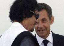 ab4d8f09edcfdd479c4fe2fdc419c5dd - Confirman que Gadafi financió a Sarkozy a las presidenciales de 2007