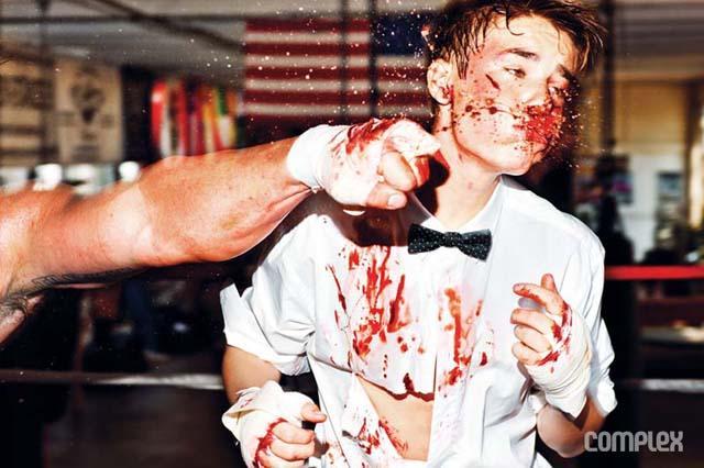 biber 2 - ¡Justin Bieber salvajemente golpeado!