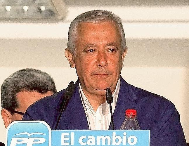 e78dcc23a66cc50cef1490ae228dfb47 - El día más triste de Javier Arenas