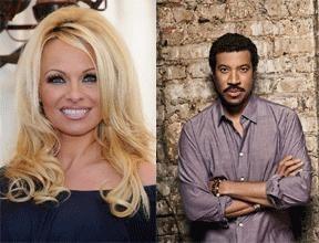 Lionel Richie y Pamela Anderson evaden impuestos