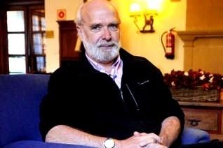 Historiador, politólogo y presidente del Comité para la Condonación de la deuda del Tercer Mundo, el belga Éric Toussaint participa en el arranque de la Semana de Filosofía.