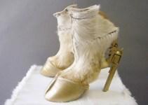 598b431dd52aecdb7af226f303ba1598 - Los zapatos más raros del mundo