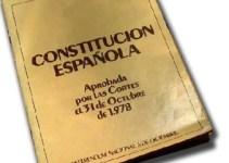 6c4cb129ac90629cbefdd0ce672c7029 - Constitución española, Artículos 2 y 3