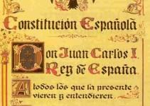 6c8bb439f78d2818cf0a18b679522b8a - Constitución española: Artículo 1