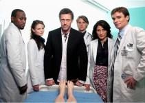 """717713cd3919897f77ead78b5e88e7ab - ¿Los protagonistas de """"Dr. House"""" morirán en el último capítulo de la serie?"""