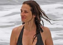 f0e0e9a5214b4f9d278913b10aa6423d - Julia Roberts se muestra espléndida a los 44
