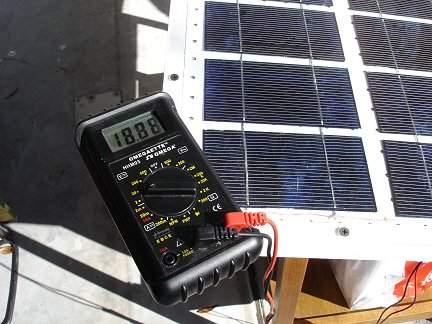 Manual para fabricar un panel solar casero por menos de 70 euros - Noticias Curiosas