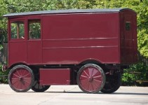 0dab4f73f8e74db8e0ccfc58e81bacd1 - Coche eléctrico de 1909 vendido en eBay por 100 Mil euros