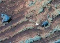 9cf7fd1984625bd7629d03ba3d72586e - Descubren un pasado de Marte similar al de la del Planeta Tierra