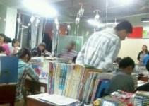 0ced72e67e0596cbd3d8867008c7aeee - Una escuela china inyecta suero a sus estudiantes para los exámenes