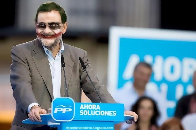 2c7ea225db6cd41e9d93604b0bb2d91a - El mandato de Rajoy, desinflado en menos de un año