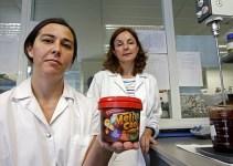 3fc2270e36abb53621f286382276e85e - Crean una crema untable de cacao y miel con sólo un 1% de grasa