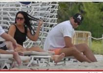 408692b836aac4643247b13719bfa3fe - La Nueva novia de Kris Humphries es igual a Kim Kardashian... de espaldas