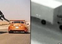 46341661b287a33b63cd0f66c84da6bb - Un vídeo muestra el robo de un camión en marcha como en la película Fast & Furious (A todo gas)