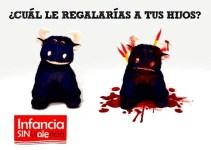 4b891d503665d0267998694152b3b8a7 - Publicidad para toros y no contra la violencia machista