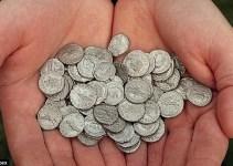 83ece112ec70792cd12dae2d991597dc - Arqueólogo aficionado descubre con detector de metales un tesoro Celta valorado en en 15 Millones