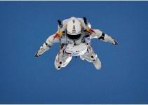 2995cd82b97900bb9a05b75472fae37c - Red Bull Stratos intentará batir el récord de altura de salto en paracaídas en agosto, y de paso romper la barrera del sonido