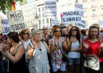 4cfc0d5cc2de240d3b8942a1588d709e - Un centenar de mujeres reclama el aborto libre en la sanidad pública