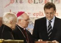 54a4c4891173f445cf92599aaa0cd8f6 - El hachazo de Mariano Rajoy no llega a todos: Iglesia, ricos y Casa Real se salvan del mayor recorte de la democracia