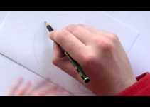 c3d592713db2726f26fdbd4e019aaf63 - Cómo dibujar a mano un círculo perfecto (o casi) con lápiz y papel