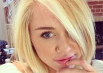 461510d20e2dc56b9cb56e9d1e4b11ea - ¡El nuevo look de Miley Cyrus!