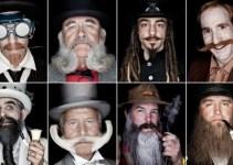 684b53009a7daa842df276f8805f9df6 - Los hombres con las barbas y bigotes más extraños aunque hermosos del mundo
