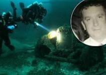 9cd76729681b11e87c30e2ea900a4856 - Hallan intacto el cuerpo de un buzo muerto hace 13 años al dar la vida por un compañero