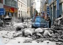 b9264008071ad9650e6beba914af78f4 - Así quedaría San Francisco si se produjera un terremoto
