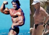cd76c5e6fb5e779b5242c1be6c1adacb - 10 famosos musculosos antes y después