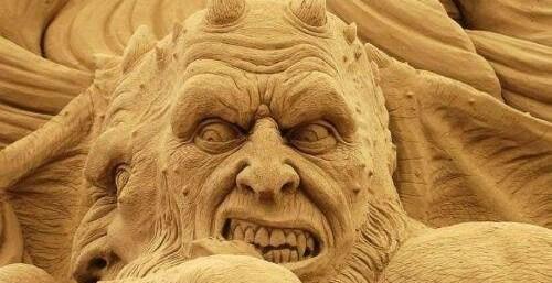 e24cfae7f84287c076a251ad29dd373a - Mega colección de fotos de esculturas hechas de arena