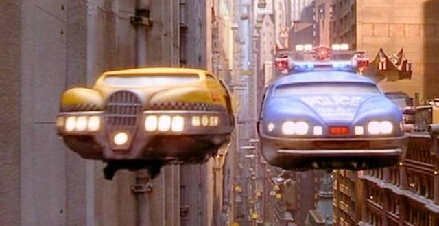 fc22a1b66ed7e8dc368c09f8c417e025 - Así iban a ser los coches del futuro, según la ciencia-ficción