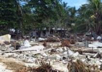 a9e9f42914223665d97ad02bf448f9bc - Un terremoto de 8 grados en las Islas Salomón provoca un tsunami en el Pacífico Sur que podria dirigirse a Japon